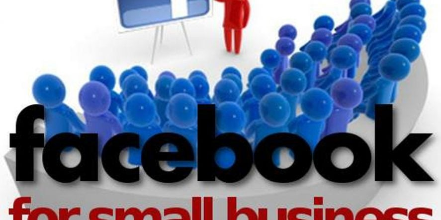 Do Small Businesses Use Facebook