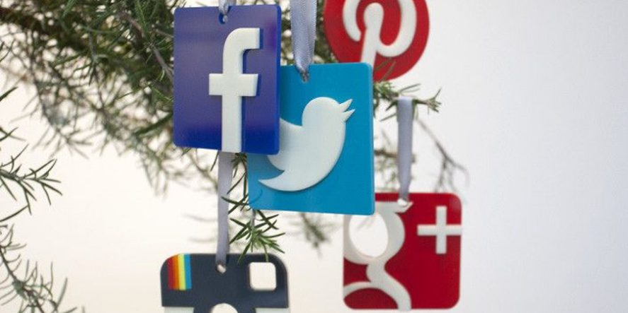 Social Media Ideas For Your Business This Christmas