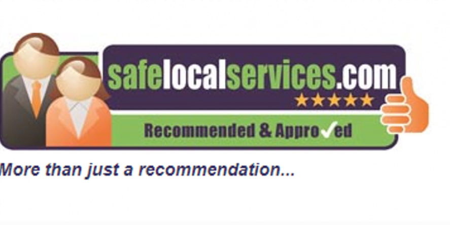 My 1st Safe Local Services Review