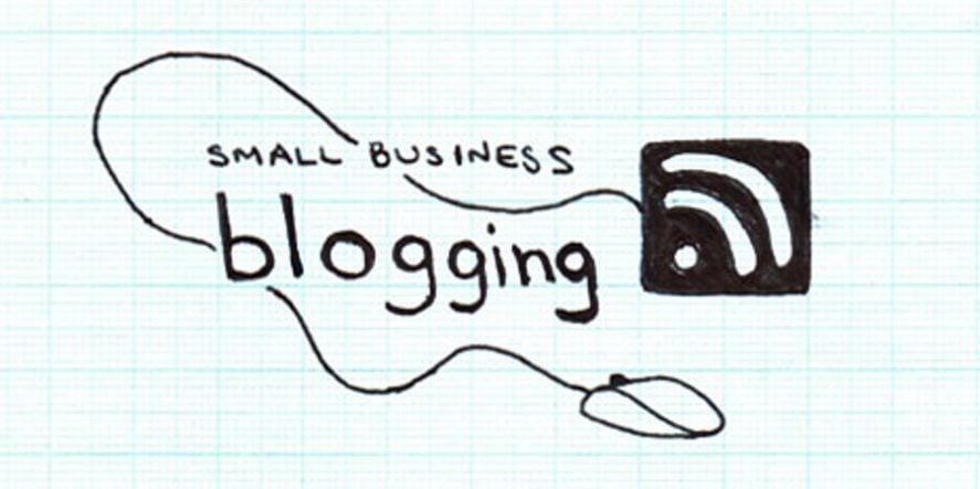 Is Your Small Business Blogging Seriously?