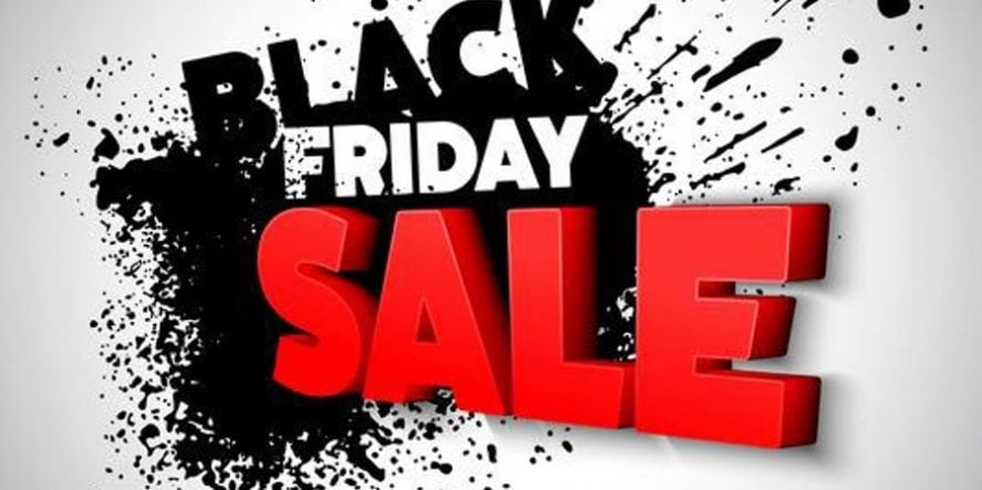 Black Friday Sale – Blog Posts