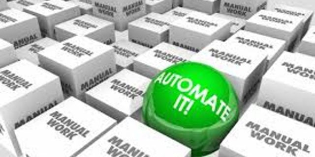 Save Time By Automating Your Marketing