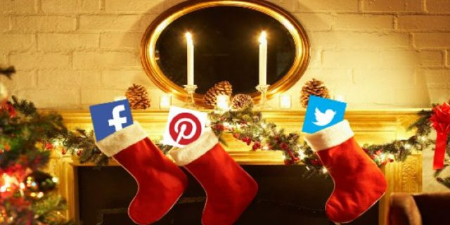 What To Do On Social Media Over The Christmas Holidays