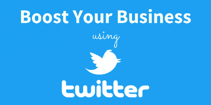 How Twitter Can Benefit Your Business Brand