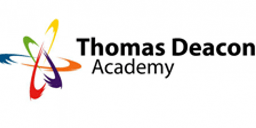 I Am Building A Business With Thomas Deacon Academy