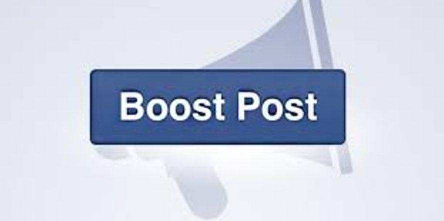Should I Boost My Facebook Posts?