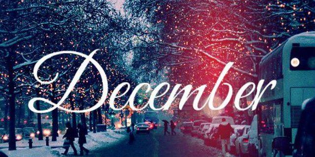 Things To Post On Social Media in December