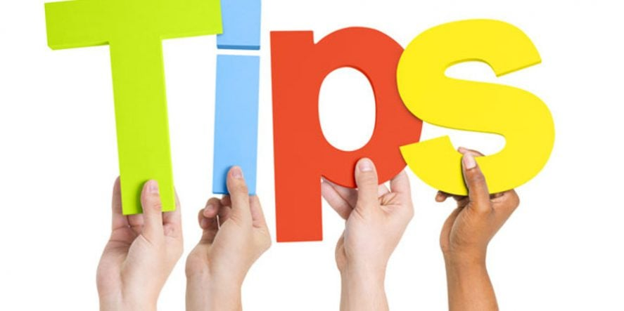Tips For Writing An E-Newsletter
