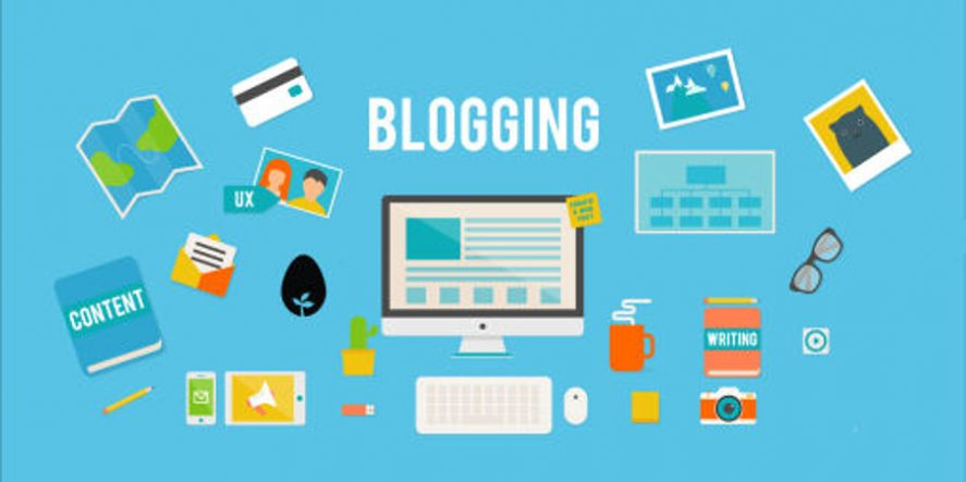 How Blogging Helps Businesses