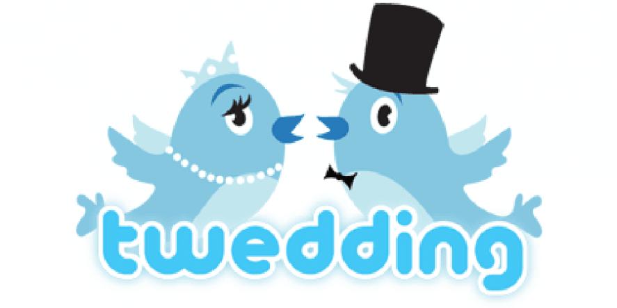 Want Your Wedding Tweeted – Twedding
