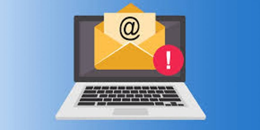 About Insert Business Name – Spam Email