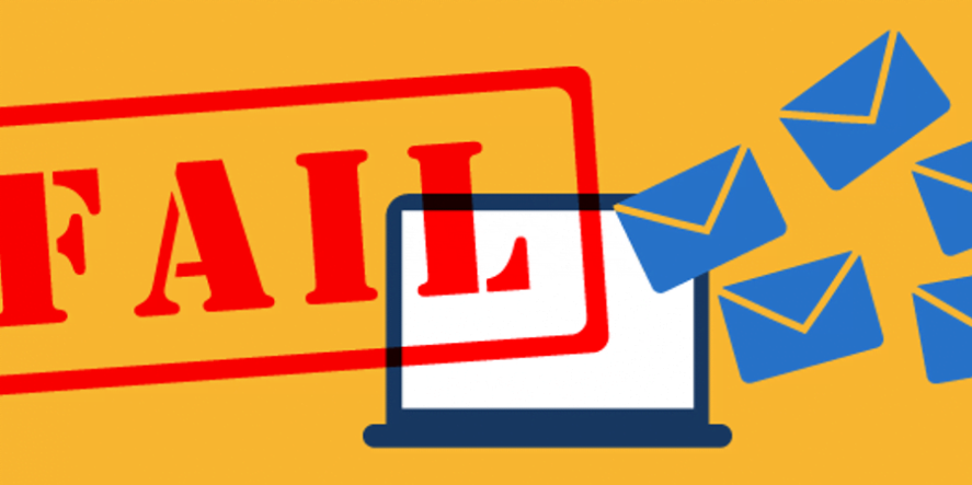 The Biggest Fail Of Email Marketing