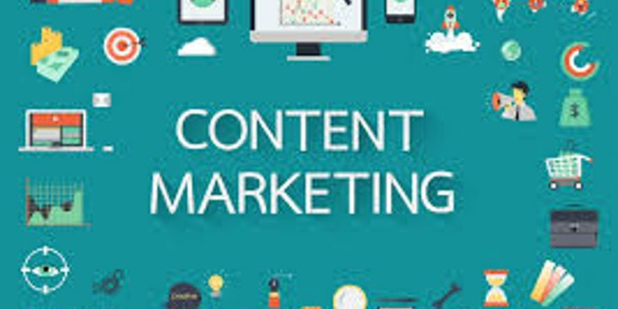The Most Common B2B Content Marketing Tactics