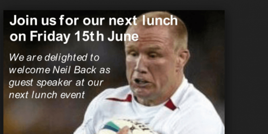 Peterborough Sports Club Lunch – June