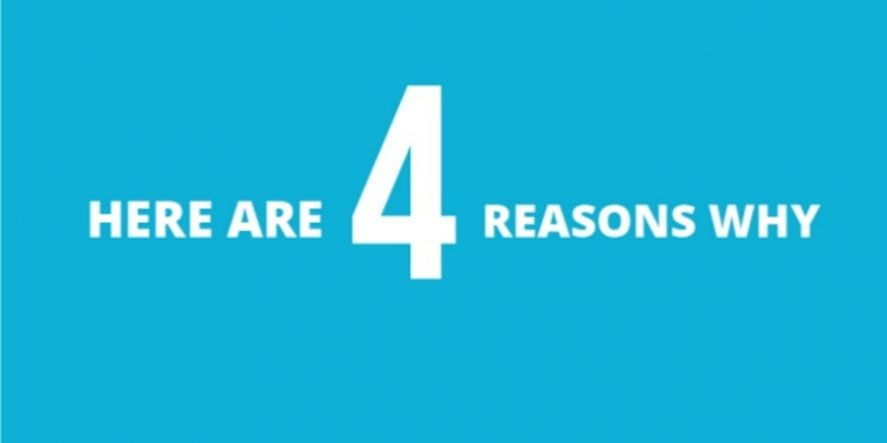 Four Reasons You Should Blog For Your Business