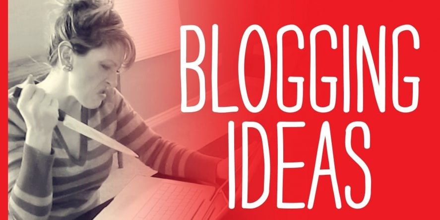Blogging Ideas For Property Investment