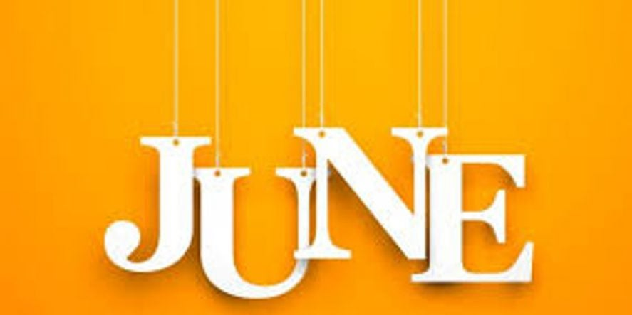 What To Post On Social Media In June