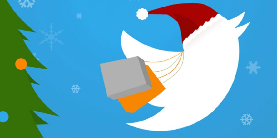 What Do Twitter Users Want From You At Christmas