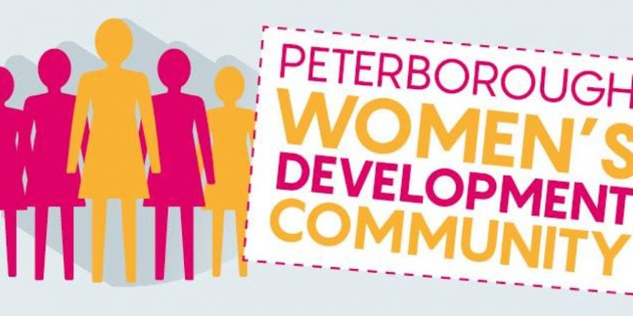 An Invite To Networking In Peterborough With Women