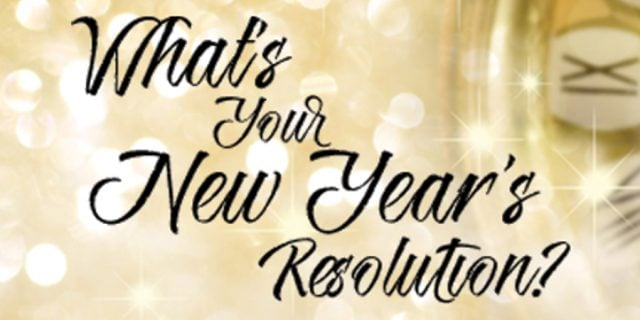 What Is Your Content New Year's Resolution?