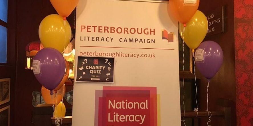 National Literacy Trust Quiz Night Success