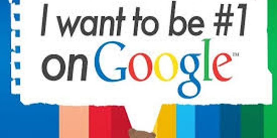 We Can Get You On Page One Of Google – Web Content
