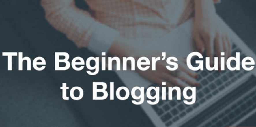 Your 5 Step Guide To Small Business Blogging