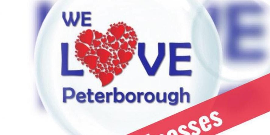 We Love Peterborough Just Got Bigger And Better