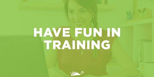 We Run Fun Blogging Workshops