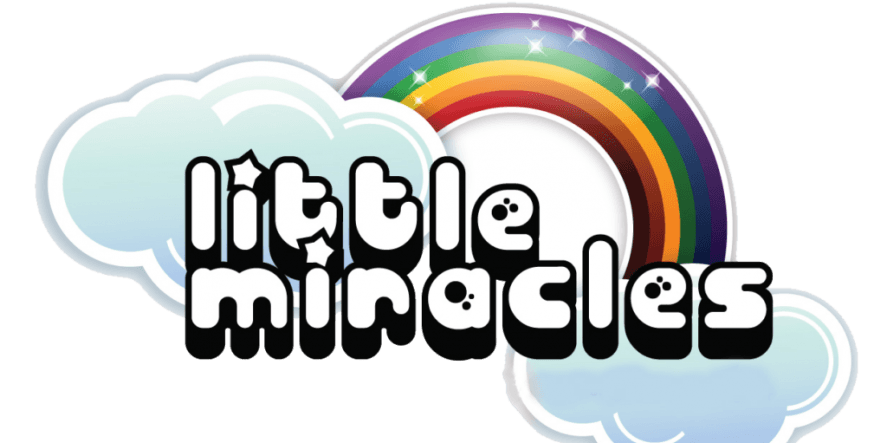 Blogging For Little Miracles