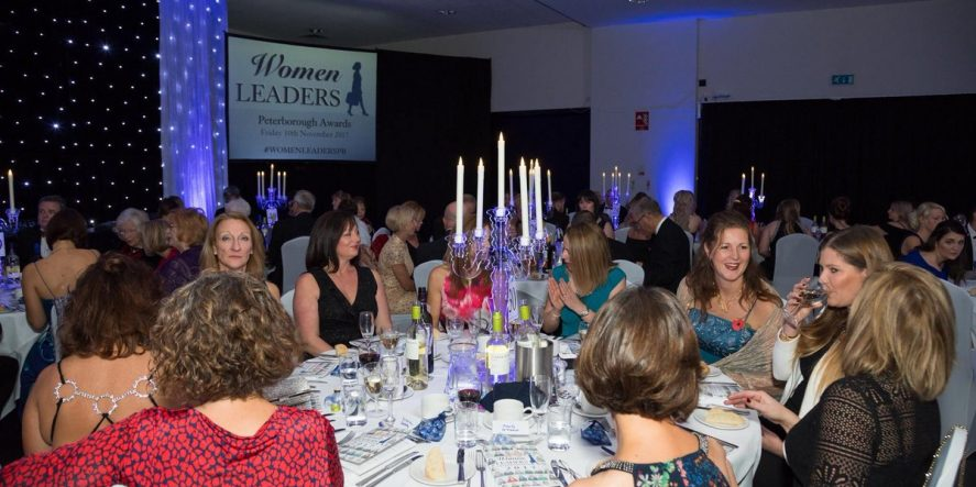 Women Leaders Awards Finalist