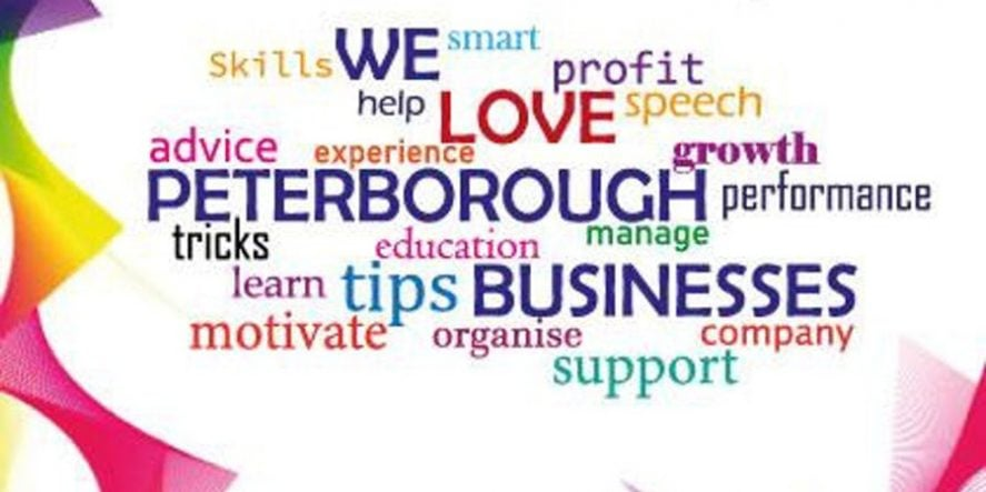We Love Peterborough Businesses Launch