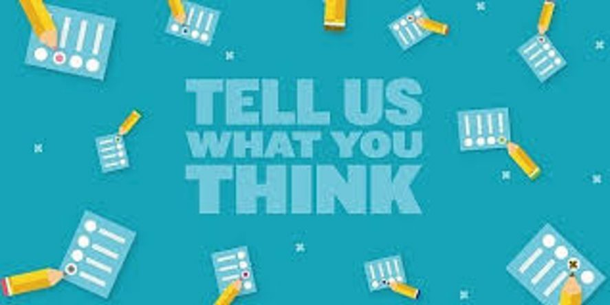 How To Use A 'Tell Us What You Think' Social Media Call To Action