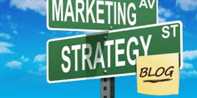 Can Blogging Help Your Marketing Team – Content Creation