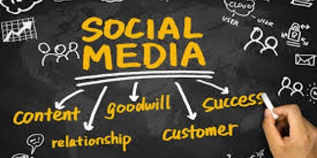 How To Succeed At Social Media For Your Business