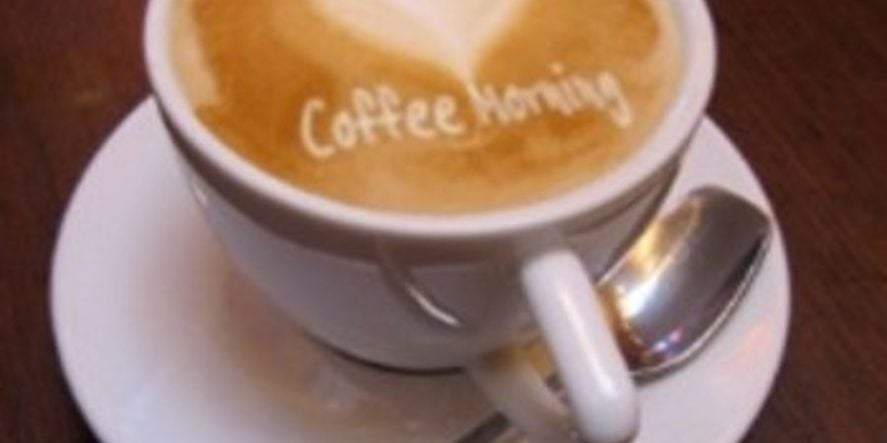What Is A Networking Coffee Morning