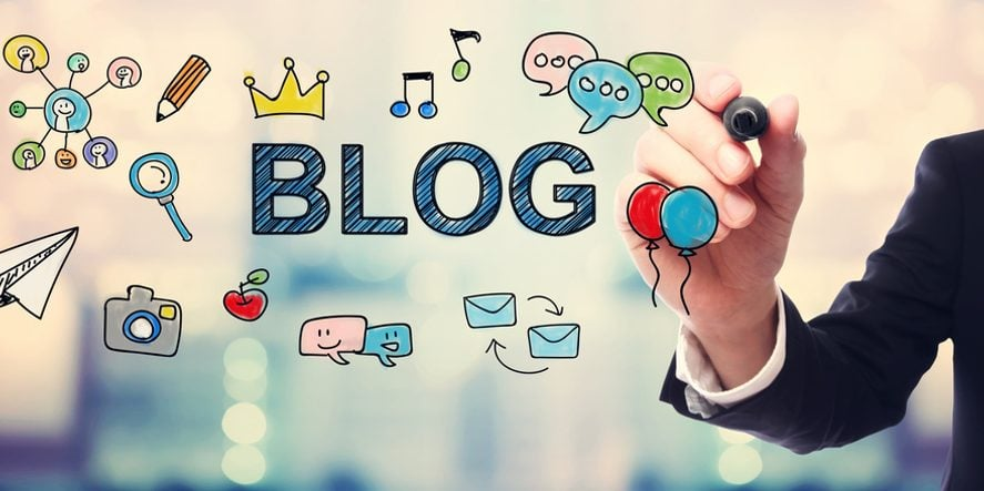 What To Do With Your Blog Post