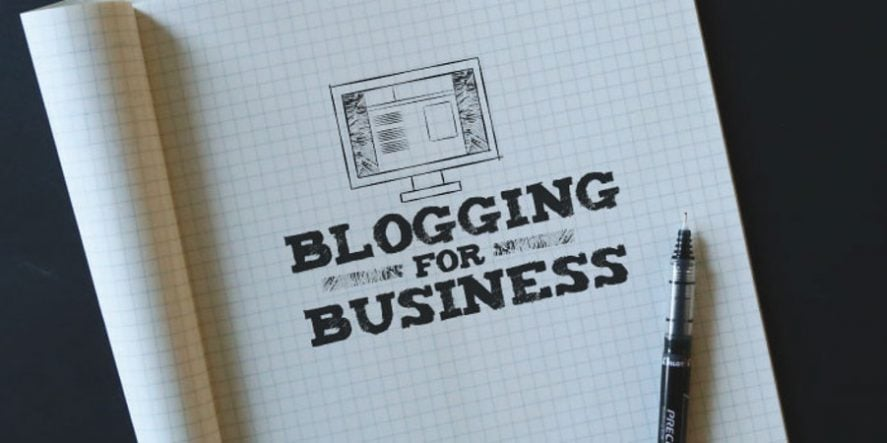 7 Reasons Why Business Blogging Is Good For Business