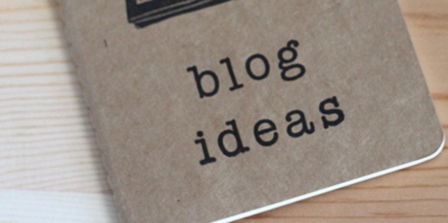 Blog Post Ideas For A Business Coach That Works With Entrepreneurs