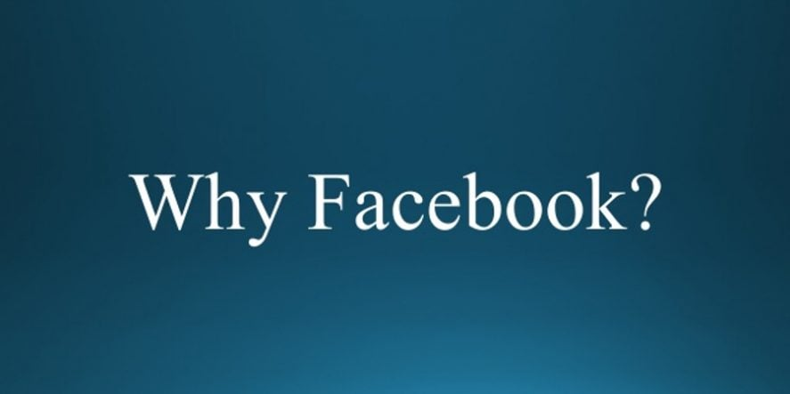 Why Your Small Business Needs A Small Business Facebook Page