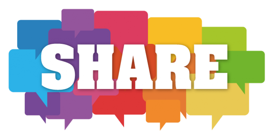 How To Use A 'Share' Social Media Call To Action