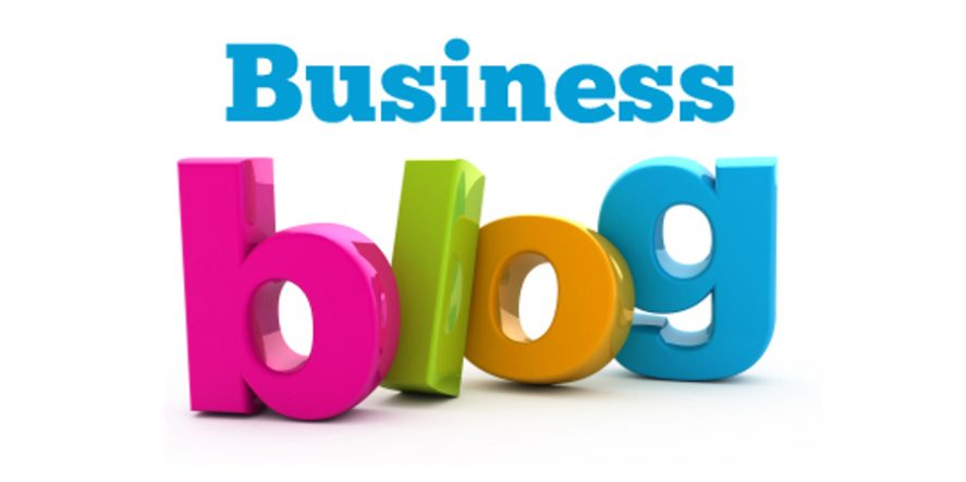 Business Blog Writing Tips