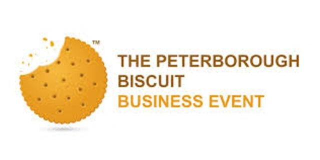 We Are Attending The Peterborough Biscuit 2019