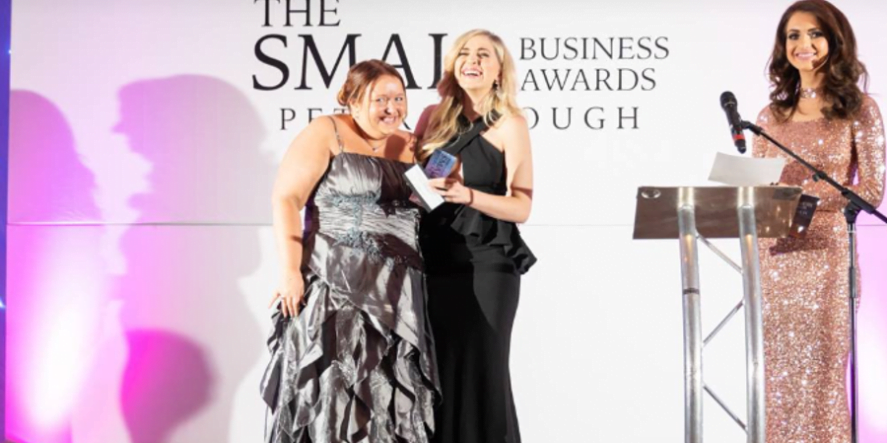 I Am An Inspirational Business Owner – Apparently