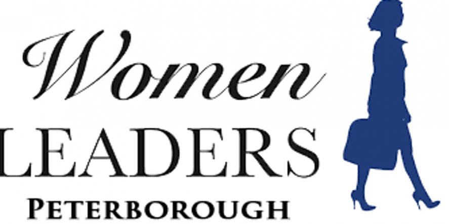 Finalist For Women Leaders Peterborough Awards