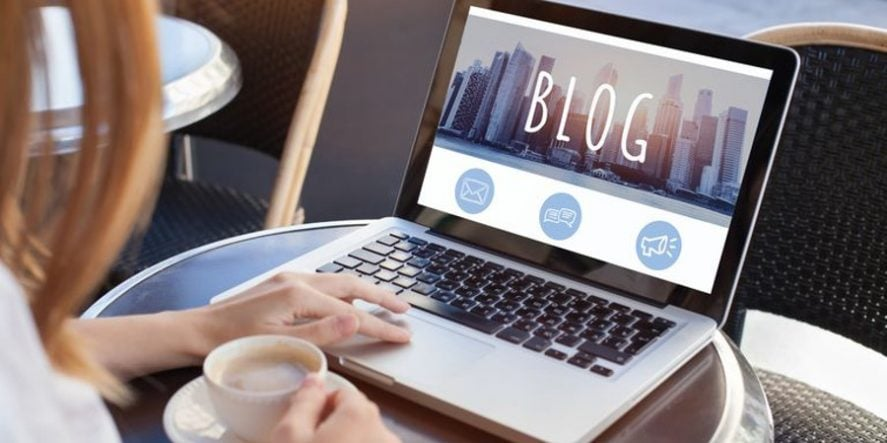 Your Blog Needs To Be Hosted On Your Website