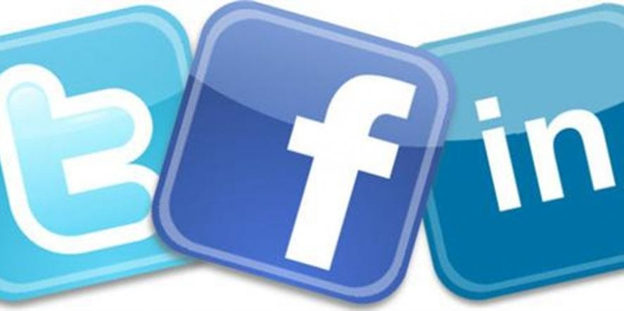 Facts Of The Top Three Social Media Platforms