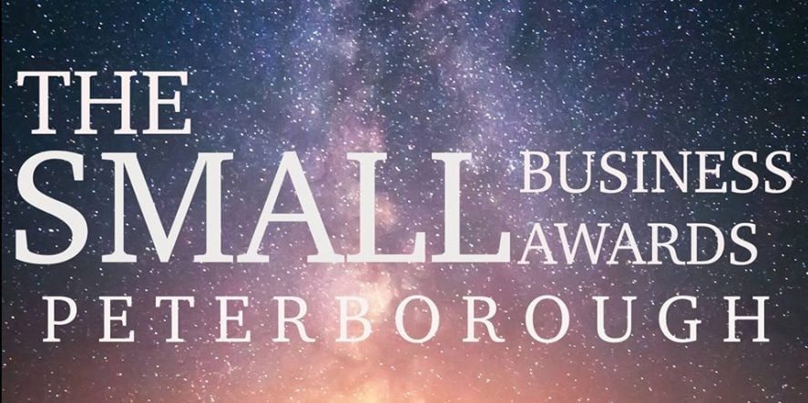Just A Click Of Your Time – The Small Business Awards Peterborough