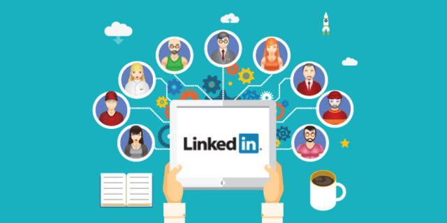 Why Connect Personally On Linkedin?