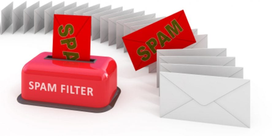 How To Avoid The Spam Filter